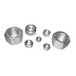 ASTM F594 Gr 410 Nuts