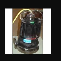Sewage Pump MS121S