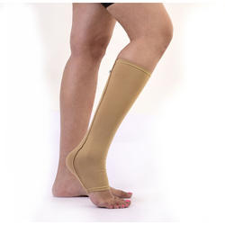 Stockings Below Knee