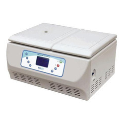 Laboratory Research Centrifuge