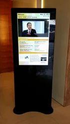 Digital Signage Kiosk