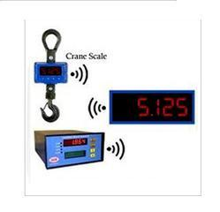 Remote Weighing System