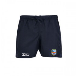 Cricket Shorts Pull Over