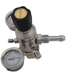 Laboratory Gas Regulator