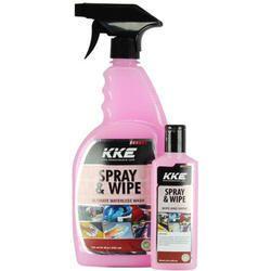 KKE Spray N Wipe Waterless Car Wash