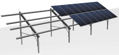 Solar Mounting System Mounting Systems Manufacturer From