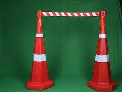 Retractable Cone Topper 3 Meter