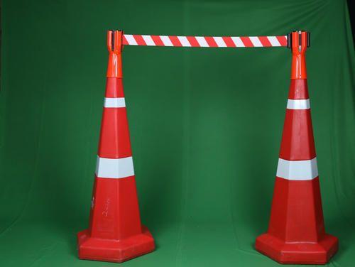 Retractable Cone Topper: Manufacturer Of Traffic Cones