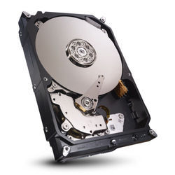 IBM 2 TB Hard Disk