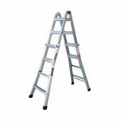 Aluminium Multi Purpose Telescopic Ladder