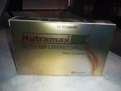 NutraMax Gold