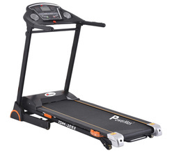 Powermax USA TDM-105S Motorized Treadmill