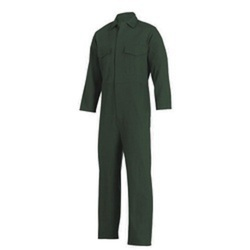 Twill Weave Coverall