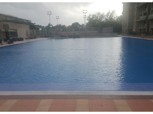 large readymade swimming pool terrace podium swimming pool manufacturer from mumbai