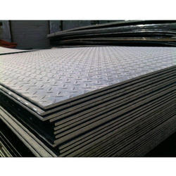 Quenched and Tempered Steel Plates