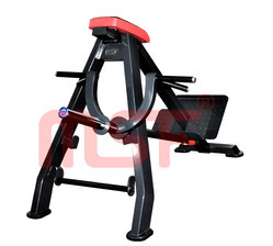 Chest Support Inclined T Bar