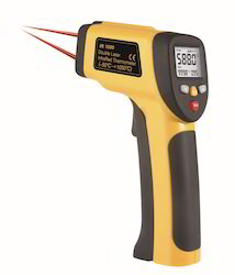 Mextech Brand Digital Infrared Thermometer Model No-IR1000