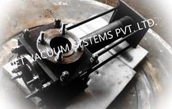 Graphite Steam Jet Ejector System