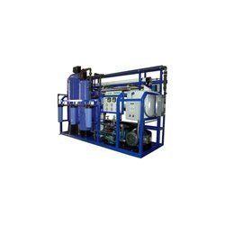Sea Water Desalination Plants