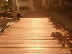Flooring Deck