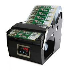 Auto Label Dispenser