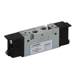 Hydraulic Pneumatic Valves
