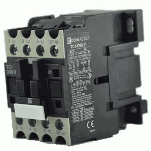 3P Power Contactor