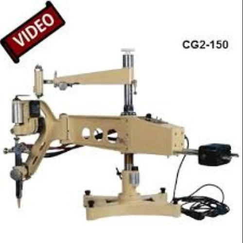 Profile Gas Cutting Machine GC2-150A