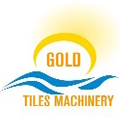Gold Tiles Machinery