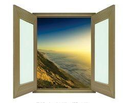 HardyPlast WPC Window Frame