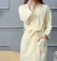Ladies Bath Robe