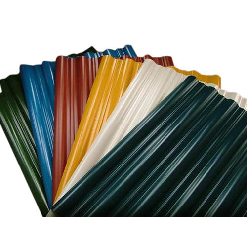 Aluminium Sheets - Colored Coated Aluminum Roofing Sheet Wholesale ...