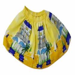 Bottom Girls Skirt