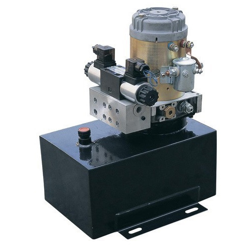 Hydraulic Power Pack Units