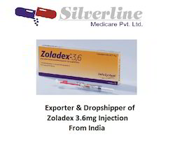Zoladex 3.6mg Injection