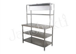 Stainless Steel Work Tables Pick Up Counter Manufacturer From - Stainless steel work table price