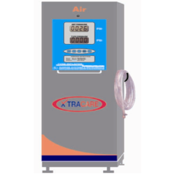 Digital Automatic Tire Inflator With IOCL Panel