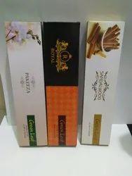 Printed Agarbatti Boxes