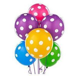 Dot Balloons