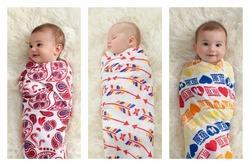 Store Discount Selling Baby Wraps Baby Swaddles Baby Blanket