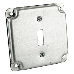 SAE Cover Plate
