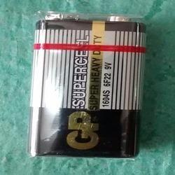 9v Gp Battery