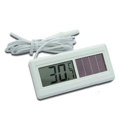 Mextech Brand Digital Simple Thermometer with Sensor Model N