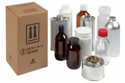 Dangerous DGR Goods Packaging