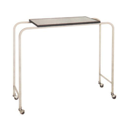 Over Bed Table Fixed Height