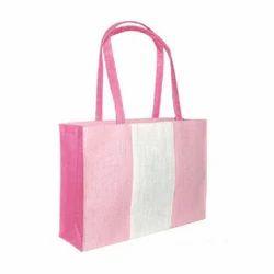 Juteberry Jute Beach Carry Bag