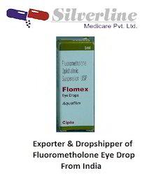 Fluorometholone Eye Drop
