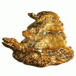 Tripple Tortoise