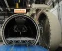 Aerospace Composite Autoclave