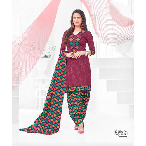 729b611bed Salwar Suit Material - Fancy Cotton Salwar Suit Material Wholesale ...